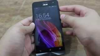 ASUS ZENFONE 5 OTA(Over The Air) Software UPDATE - HOW TO MAKE USB OTG WORK