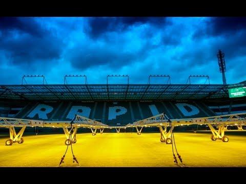 Allianz Stadion: News zum Rasen