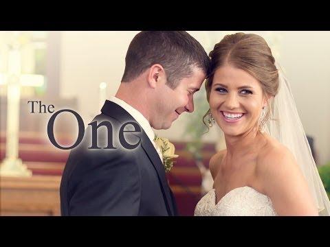 The One - Sarah & Mark - Glasgow Kentucky Wedding Videography By Creek Films