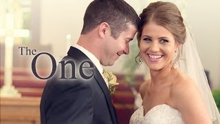 The One - Sarah & Mark - Glasgow Kentucky Wedding Videography by Creek Films