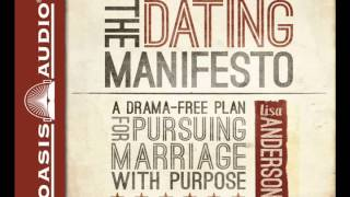 The Dating Manifesto: Online dating with author Lisa Anderson