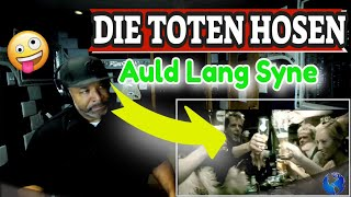 Die Toten Hosen  Auld Lang Syne - Producer Reaction