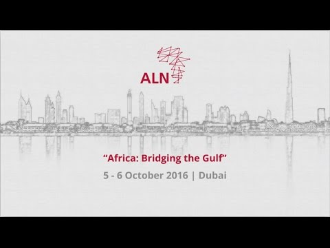 ALN's Bridging the Gulf Conference