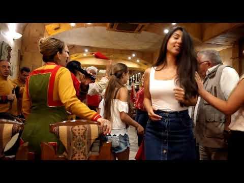 Traditional music of Armenia-Yerevan