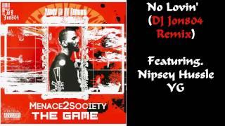 The Game - No Lovin