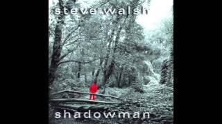 Steve Walsh - The River (HQ)