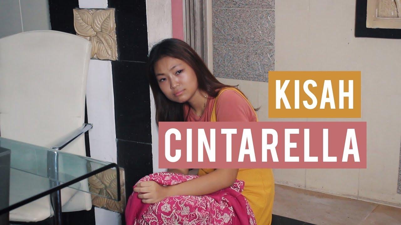 KISAH CINTARELLA // SHORT MOVIE