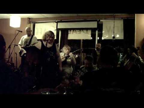 Kiva, Live at the New Deal Cafe, Greenbelt, Maryland, September 18, 2009