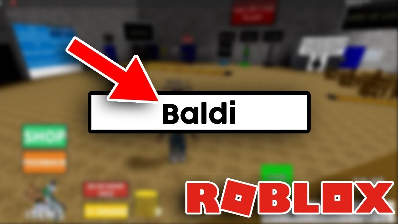 All Baldi S Basics Codes September 2018 Roblox Youtube
