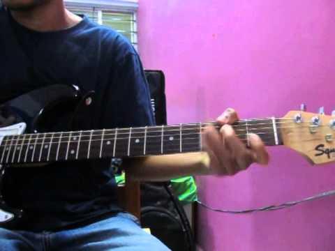 Amazing Aerosmith Chords Youtube