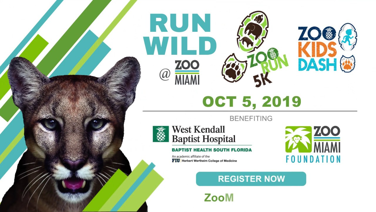 ZooRun5K and ZooKidsDash