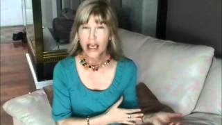 Video #7 10 Reasons Why Women Gain Weight After 40 www.busywomansguide2health.com