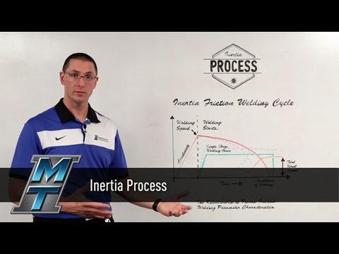 MTI Whiteboard Wednesdays: Inertia Process