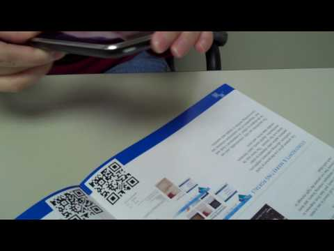 Using QR Codes to Make Your Printed Booklets Inter...