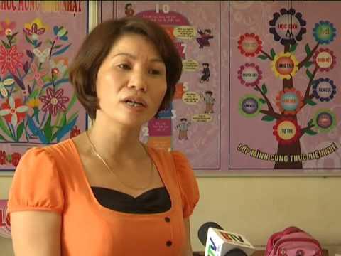 Truong Tieu hoc Dai Phuc