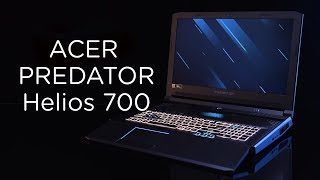 คอมนี้ดี EP37 - Review Predator Helios 700 สุดแรง i9-9980HK + RTX 2080 สุดล้ำ HyperDrift Keyboard