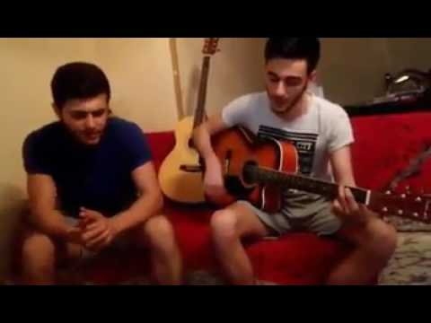 Despacito-ქართულად   (cover)