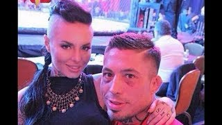 War Machine begs Christy Mack for forgiveness as he apologises for brutal a ttack on p orn star