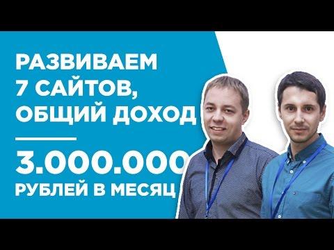Зарплата программиста в 2016-2017 году в Москве и городах