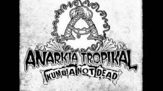 Anarkia Tropical - 10 la cimarra es la educaion
