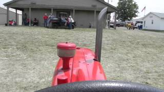 Rare Farmall 450 Diesel W/Cummins Engine