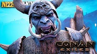 Conan Exiles - The PURGE?!