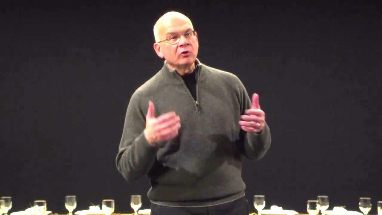 The Prodigal God Group Bible Study by Timothy Keller - YouTube