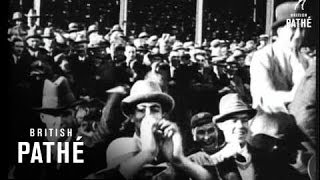 1st Test S. Africa (1928)