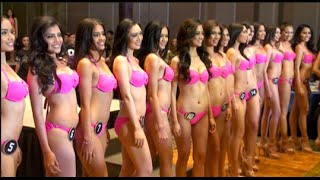Video Bb. Pilipinas 2016 swimsuit competition sizzles download MP3, 3GP, MP4, WEBM, AVI, FLV Agustus 2018