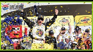 Kevin Harvick On 100th Win: 'Something I Never Thought I Would Do'