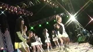 (10.26.07) [KNN Dream Concert] SNSD - Beginning Live