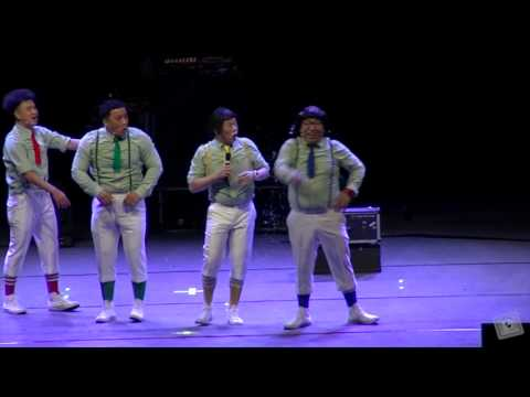 [Pawcam] 2K13 Feel Korea in Perth Part 5: Ongals Performance