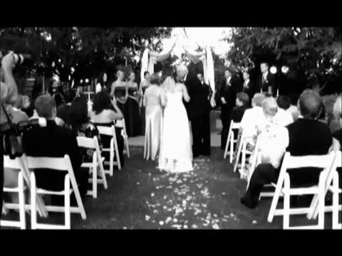 Wedding - Missy & Jeff Green