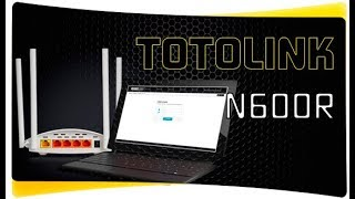 ⚠️ Обзор Роутера TotoLink N600R - Настройка и Отзыв о 600 мбит/с
