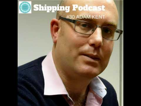 030 Adam Kent, Director, Maritime Strategies International, MSI, London