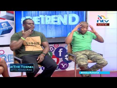#theTrend: Turning karaoke hosting into a business
