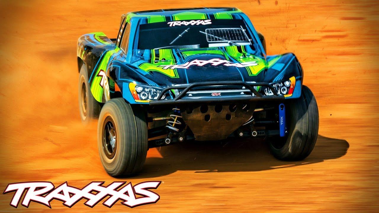 Slash 4X4 Ultimate | 4x4 RC Truck | Traxxas
