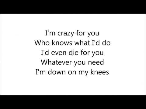 Jason Derulo- Stupid Love (lyrics + HQ Audio)