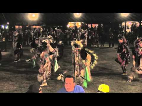 Snake Dance: 2013 Honor The Earth