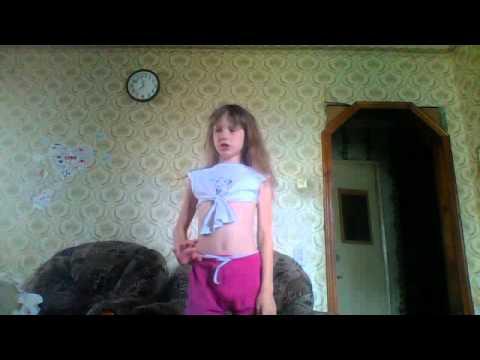 Урок  Танец живота|Милана Тайл