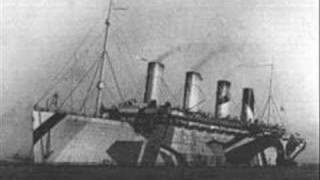 RMS Olympic - Ode To Joy