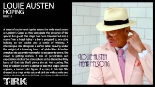 Louie Austen - Hoping