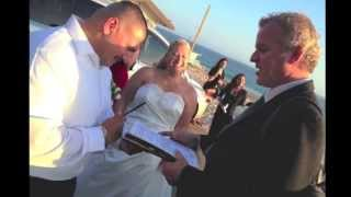 Wedding Officiant - The Best Wedding Officiant L.A. County Marriage Licenses