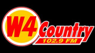 W4 Country Radio - Aircheck 1