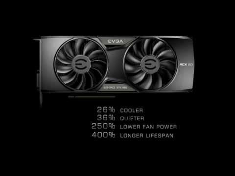 Introducing EVGA ACX 2.0