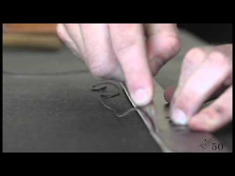 Thirteen50 Leather Belts