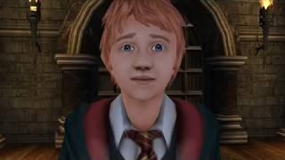 полное прохождение игры:Harry Potter and the Prisoner of Azkaban (Гарри Поттер и узник Азкабана)