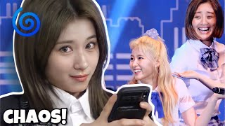 """Download TWICE being the masters of clumsiness for 10 minutes """"straight"""""""