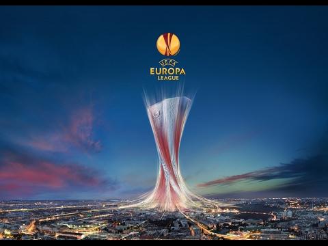 Лига Европы 2017. расписание 1/16