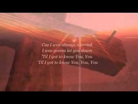 Sanctus real til i got to know you with lyrics youtube for Haute u should know lyrics